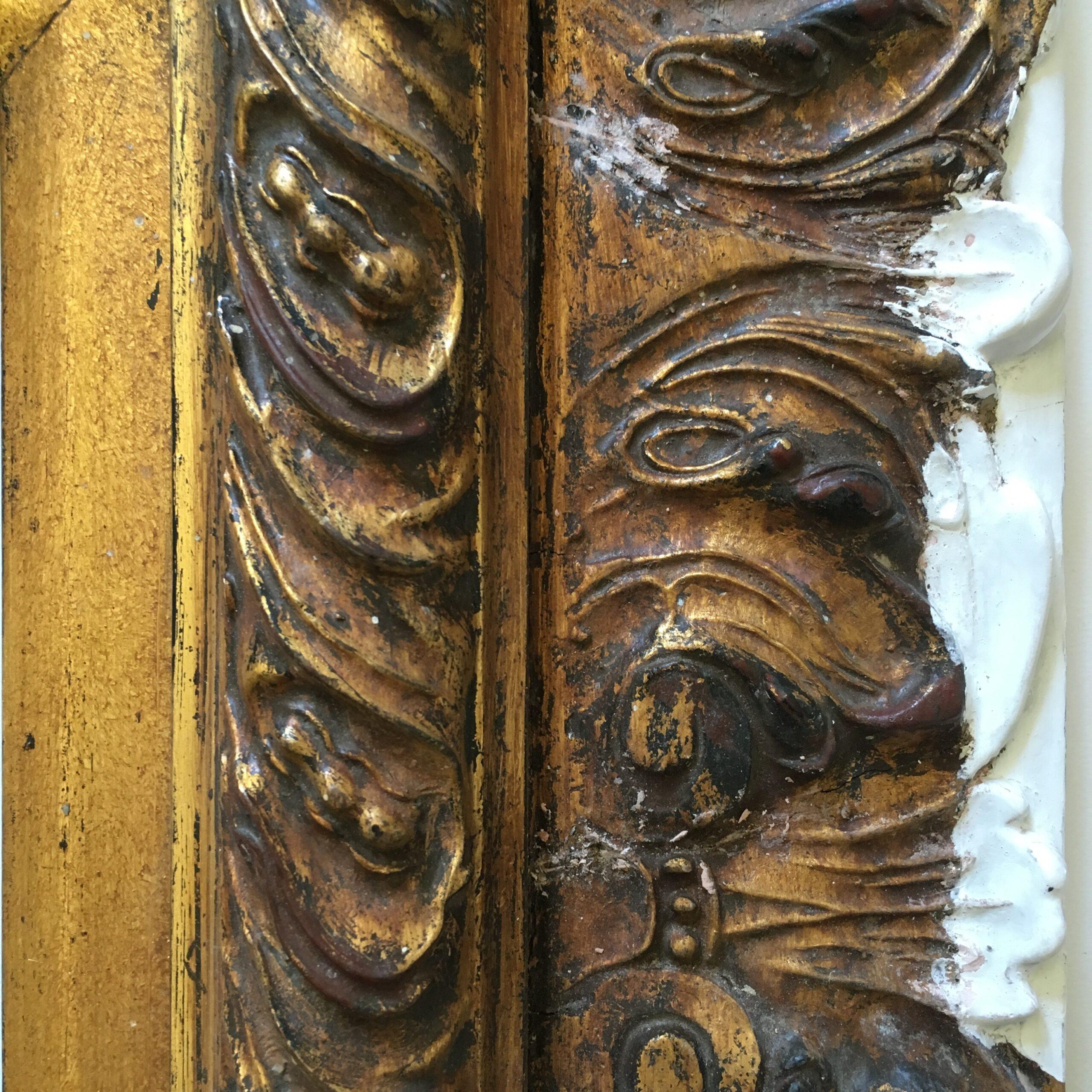85ca0a36a219 Restoration - Rich and Davis Artisan Frame Makers