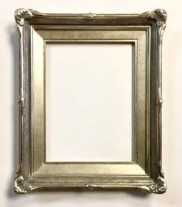 John thallon frame reproduction the fox in white gold 2017