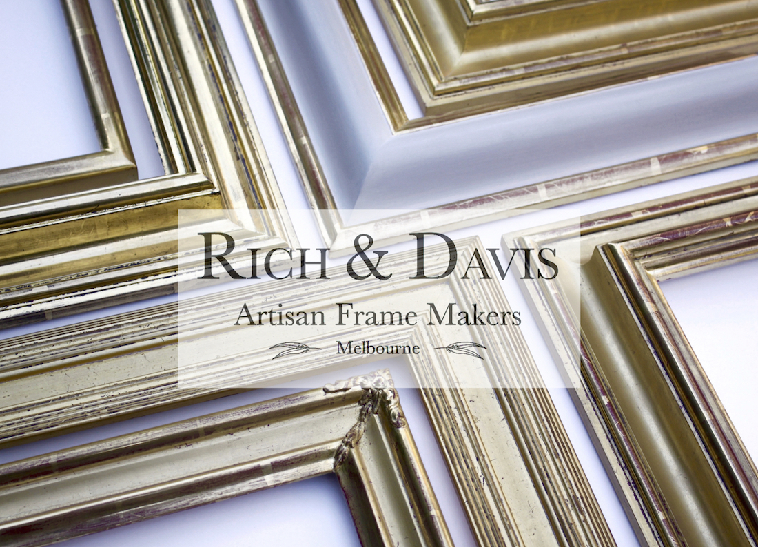 Home - Rich and Davis Artisan Frame Makers